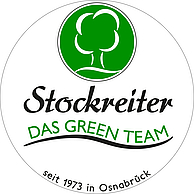 Stockreiter #dasgreenteam